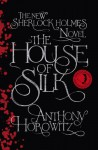 House of Silk - Anthony Horowitz