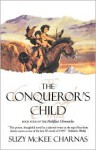 The Conqueror's Child - Suzy McKee Charnas