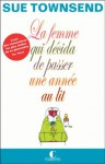 La femme qui décida de passer une année au lit (CHARLESTON COME) (French Edition) - Sue Townsend