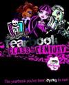 Monster High Fear Book - Mattel