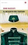 Il deserto dei Tartari - Dino Buzzati, Ambra Garancini Costanzo