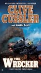 The Wrecker (An Isaac Bell Adventure) - Clive Cussler, Justin Scott