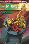 LEGO Ninjago #8: Destiny of Doom - Greg Farshtey