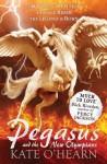 Pegasus and the New Olympians: Pegasus: Book Three - Kate O'Hearn
