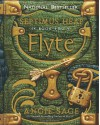Flyte (Septimus Heap Series, Book 2) - Angie Sage