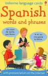 Spanish Words and Phrases - Felicity Brooks, Mairi Mackinnan