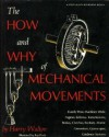 The How and Why of Mechanical Movements - Harry Walton