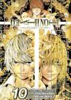 Death Note Volume 10 - Tsugumi Ohba