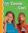 Cassie and Carl - Mary Elizabeth Salzmann