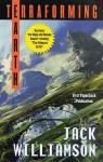 Terraforming Earth - Jack Williamson