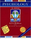Psychology in Action: Active Learning Edition - Karen Huffman