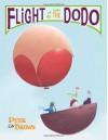 Flight of the Dodo - Peter Brown
