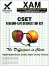 CSET Biology Life-Science 120, 124 - Sharon Wynne