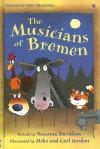 The Musicians of Bremen - Susanna Davidson, Mike Gordon, Carl Gordon