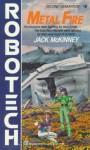 Metal Fire - Jack McKinney