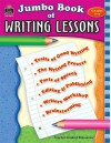 Jumbo Book of Writing Lessons - Jennifer Overend Prior