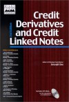 Credit Derivatives and Credit Linked Notes [With CDROM] - Satyajit Das