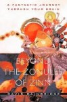 Beyond the Zonules of Zinn: A Fantastic Journey Through Your Brain - David Bainbridge