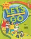Let's Go, Let's Begin Student Book - Ritsuko Nakata, Karen Frazier, Barbara Hoskins, Carolyn Graham