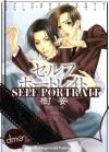 Self-Portrait (Yaoi Manga) - Kaname Itsuki