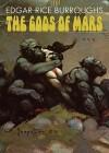 The Gods of Mars (Audio) - William Dufris, Edgar Rice Burroughs
