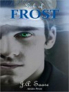 Lick of Frost - J.A. Saare