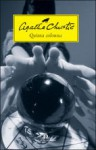 Quinta colonna - Laura Grimaldi, Agatha Christie