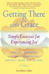 Getting there with Grace - Lisa Marie Coffey, David Simon