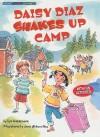 Daisy Diaz Shakes Up Camp (Social Studies Connects) - Lisa Harkrader, John Abbott Nez