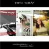 Triple Threat - Samantha Blair