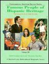 Contemporary American Success Stories: Famous People of Hispanic Heritage, Vol. 3 - Barbara J. Marvis