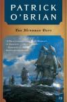 The Hundred Days (Aubrey/Maturin, #19) - Patrick O'Brian