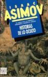 Historias de lo oculto - Isaac Asimov, Martin H. Greenberg, Charles G. Waugh