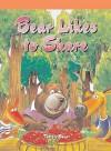 Bear Likes to Share - Therese Shea