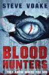 BLOOD HUNTERS - Steve Voake
