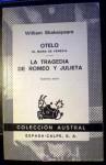 Otelo - La Tragedia de Romeo y Julieta (Spanish Edition) - William Shakespeare
