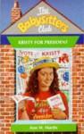 Kristy for President (The Babysitters Club, #53) - Ann M. Martin
