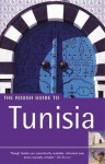 The Rough Guide to Tunisia - Daniel Jacobs, Peter Morris