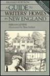 Guide to Writer's Homes in New England - Miriam Levine, Carolyn Keene, Cora Older, Ruth Wentworth, E. Ruddock, Robert Stevenson, F. Mathews, Ernest Thompson, Franklin Dixon, Margaret Sutton, Harriet Beecher Stowe, Library of Congress, Pillsbury Editors, Applewood Books, Marvel Comics, Walt Disney Company, Tom S
