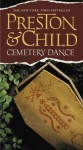 Cemetery Dance - Douglas Preston, Lincoln Child