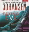 Taking Eve - Iris Johansen, Elisabeth Rodgers