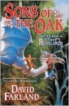 Sons of the Oak (Runelords, #5) - David Farland