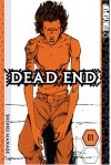 Dead End: Volume 1 - Shohei Manabe, Christine Schilling, Jay Antani
