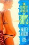 The Secrets of Boys - Hailey Abbott
