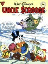Walt Disney's Uncle Scrooge: A Cold Bargain (Gladstone Comic Album Series, No. 24) - Carl Barks