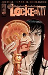 Locke and Key: Head Games #6 - Joe Hill, Gabriel Rodriguez