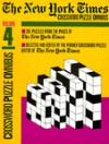 New York Times Crossword Puzzle Omnibus, Volume 4 - Will Weng