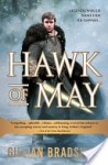 Hawk of May - Gillian Bradshaw