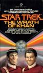 The Wrath of Khan (Star Trek II) - Vonda N. McIntyre