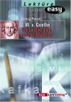 Johann Wolfgang von Goethe: 'Die Leiden des jungen Werther' (Lektüre easy) - Georg Patzer